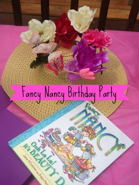 fancy hat party