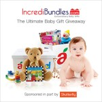 Incredibundles The Ultimate Baby Shower Giveaway Plus Win Custom Learn & Grow Bundle