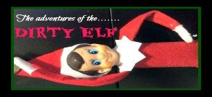 dirty elf