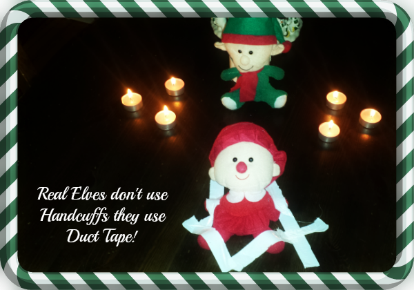 dirty elves