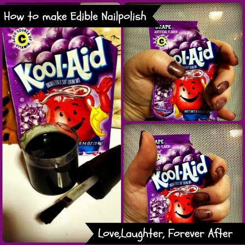 Edible-Nailpolish