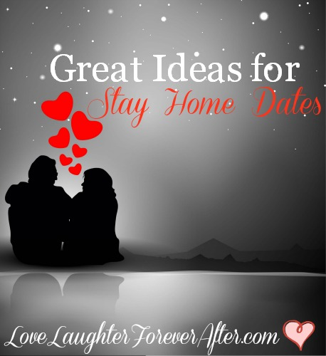 Stay Home Dates