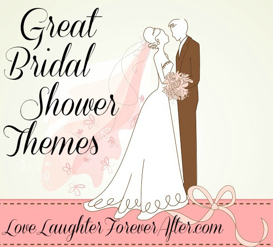 here are some of the great bridal shower theme ideas ive found