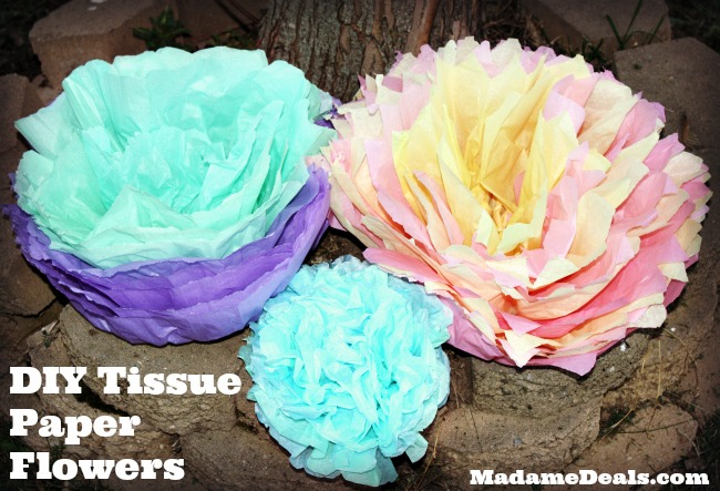 DIY-tissue-paper-flowers