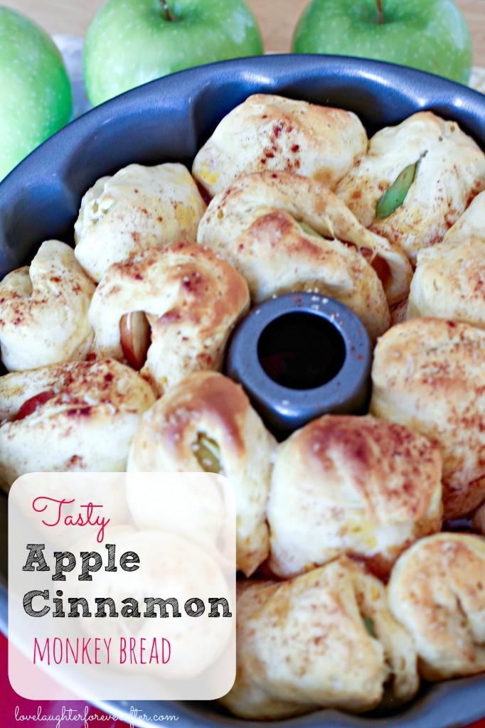 Apple Cinnamon M