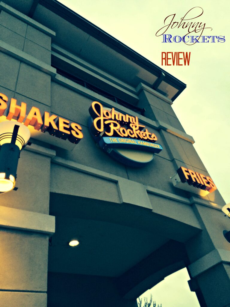 johnny rockets review