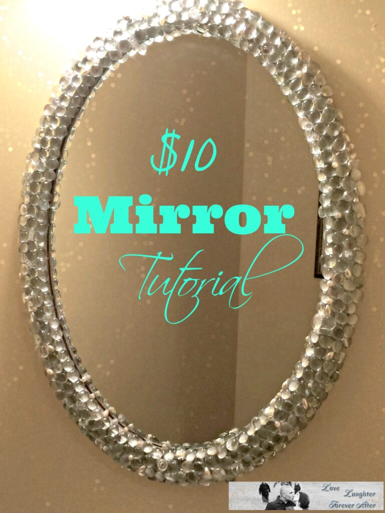 10 Mirror Make Over Love Laughter Foreverafter