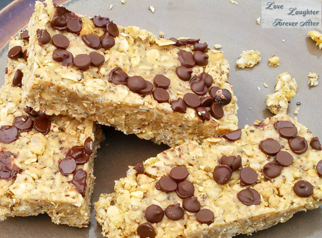 granola bars 2 2