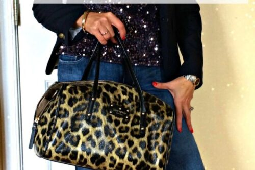 Holiday Shopping Fashion