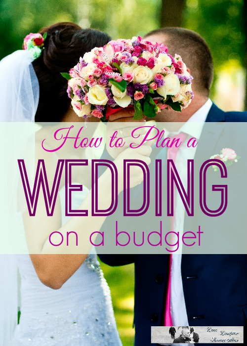 Love laughter foreverafterhow to plan a wedding on a for What to know about planning a wedding