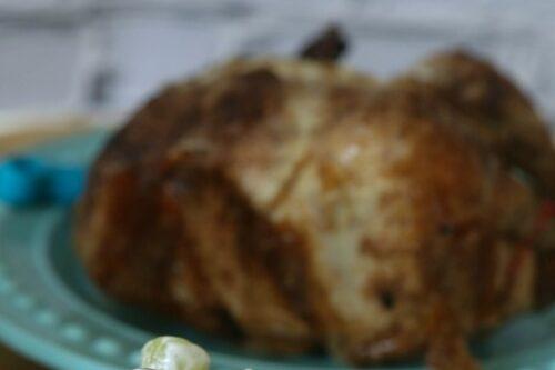 chicken ranch salad recipe