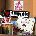 Send The Spirit Of Music City Anywhere With Nashville In A Box!