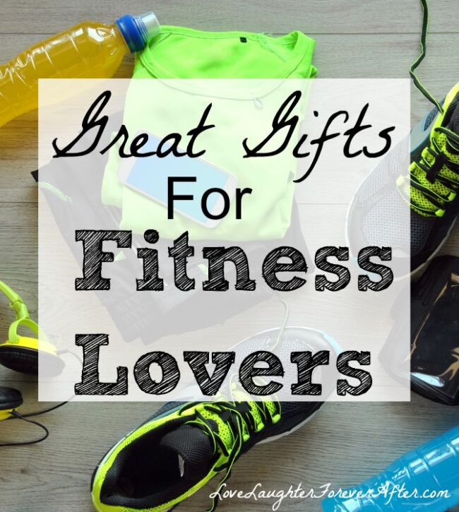 fitness lovers gifts