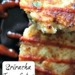 Skinny Sriracha Tuna Cakes Recipe