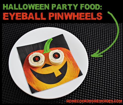eyeball pinwheels