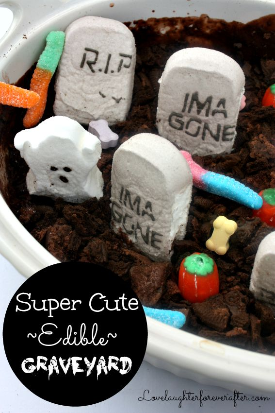 edible graveyard