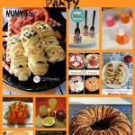 Halloween Recipes That Are Perfect For Your Halloween Party