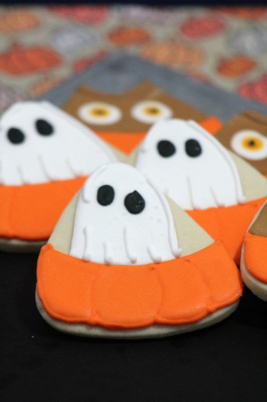 Crazy pumpkins Cookies Recipe