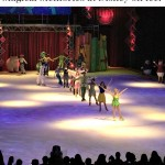 Making Memories At Disney On Ice!