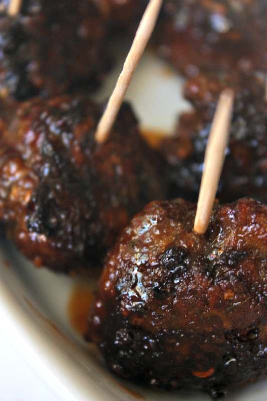 Asian Meatball Recipes