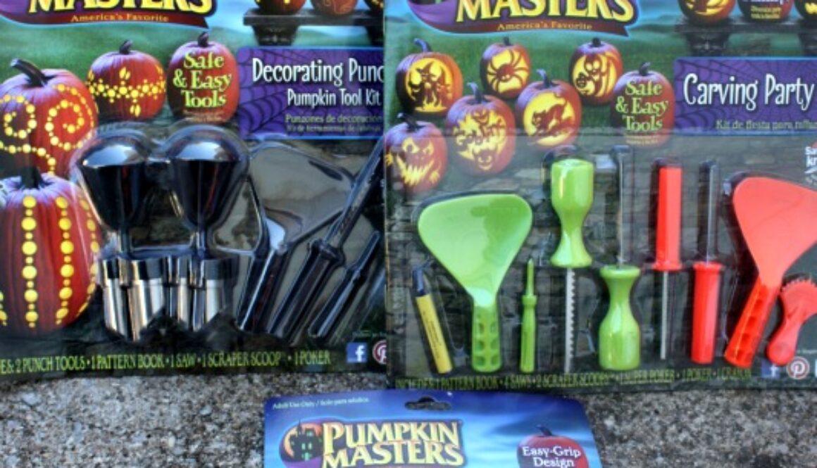 pumpkin masters kit