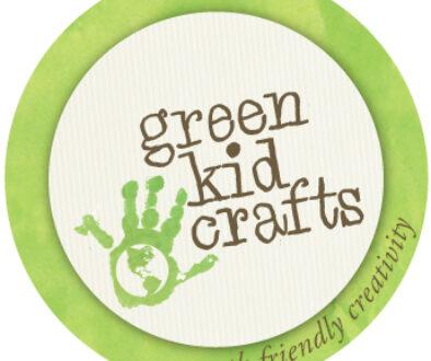 Green Craft Kids Giveaway