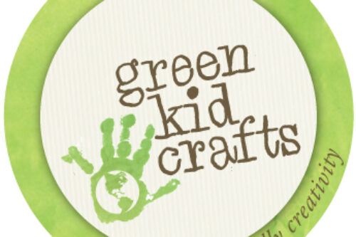 Green Craft Kids Giveaway