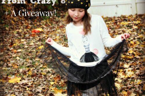 crazy 8 holiday fashions