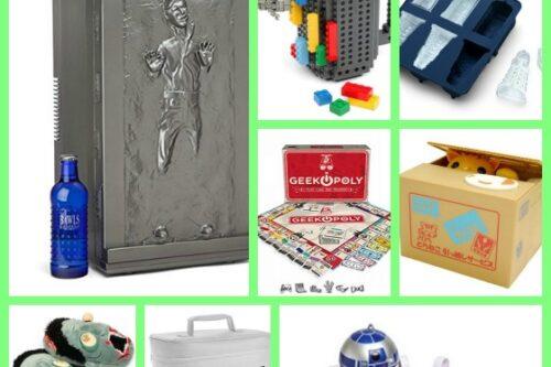 Geeky Gift Ideas Anyone Will Love