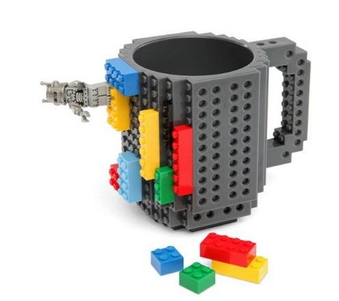 Lego BPA Free Mug