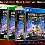 Minecraft Story Mode Is Finally Here! + A Giveaway
