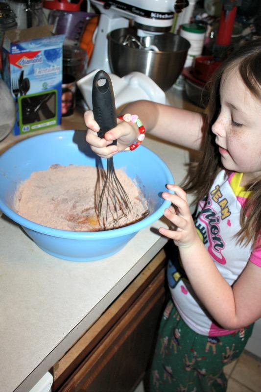 red velvet crinkles cookies recipe