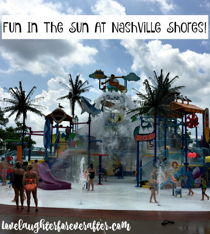nashville shores review