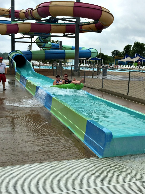 nashville shores slides