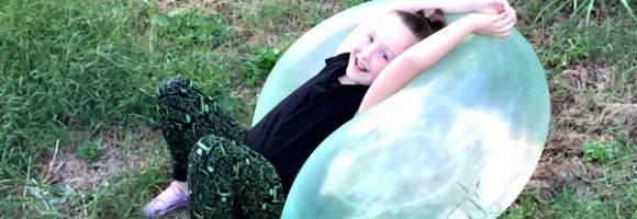 wubble ball review