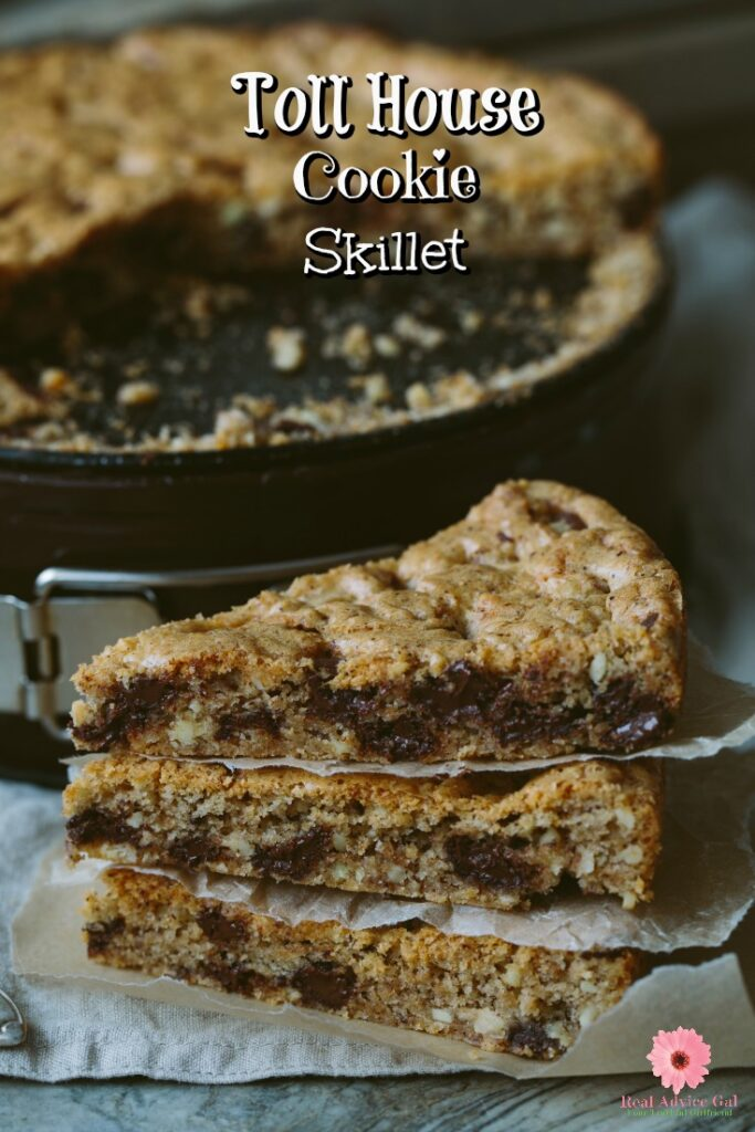 cookie skillet